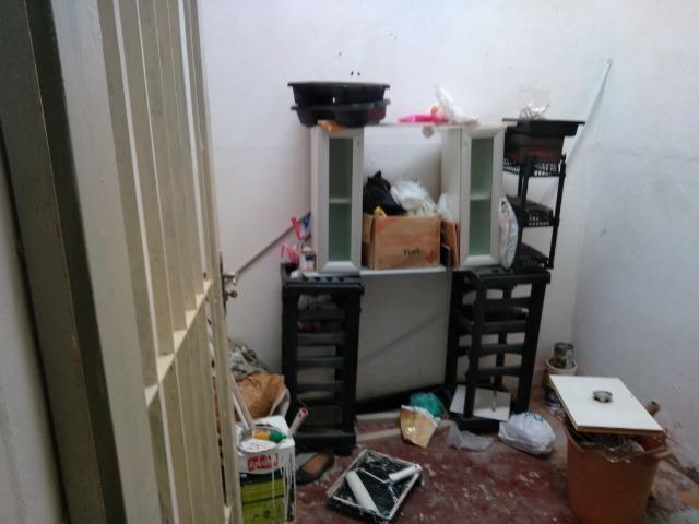 Vista Alegre Cobertura sala 02Qts garagem - Foto 13