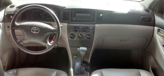 Corolla Xei 2006 - Foto 7