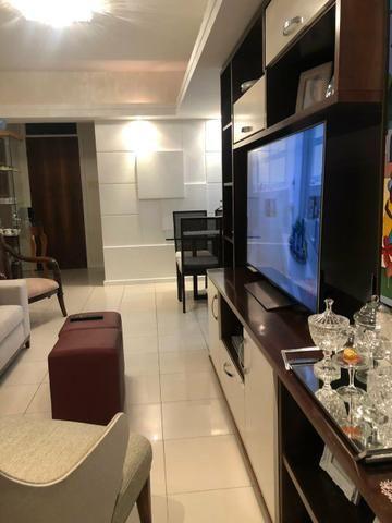 Apartamento de 3/4 em Condomínio de Alto Padrão no Centro - Foto 8