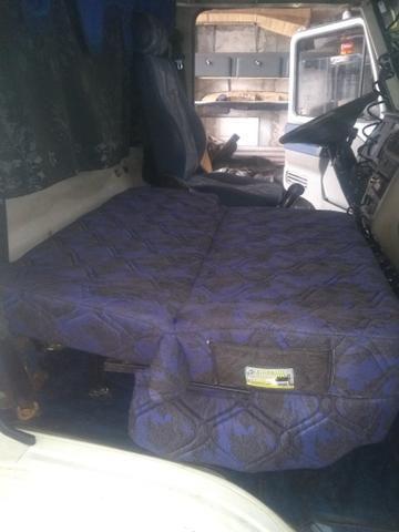 Sofá cama caminhão - Foto 2