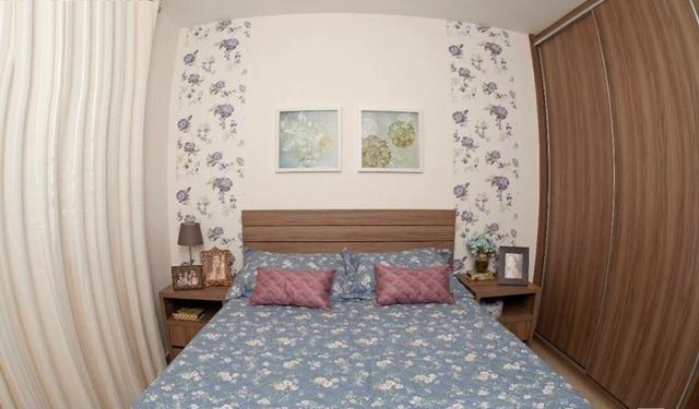 Casa 2 quartos condomínio Morumbi ( doc. grátis) - Foto 12