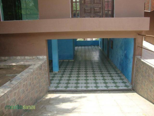 Casa residencial à venda, José Maria Dourado, Garanhuns. - Foto 10