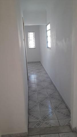 Casa 2 quartos Fonseca ao lado da rua São Januário - Foto 4