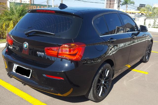 BMW 120i 2.0 Turbo 2016 - Foto 20