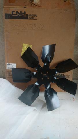 Helice de 7 pas p/n 228133A2 usada 580L / M / N / LB90 / LB110 - Foto 3