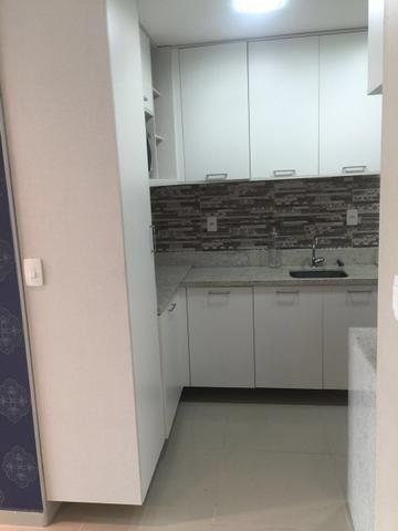 Easy Mobilado, 1 quarto loft, pronto para morar !!! - Foto 8