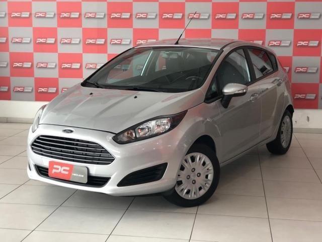 Ford New Fiesta 1.6 SE 4P