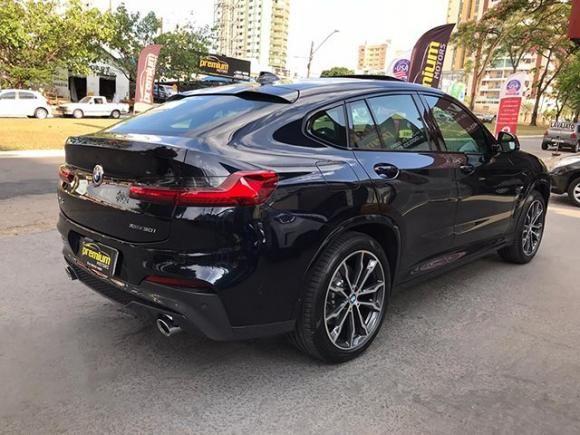 BMW X4 2019/2019 2.0 16V GASOLINA XDRIVE30I M SPORT STEPTRONIC - Foto 13