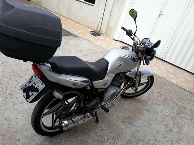 Vendo Suzuki Yes 125 - Foto 5
