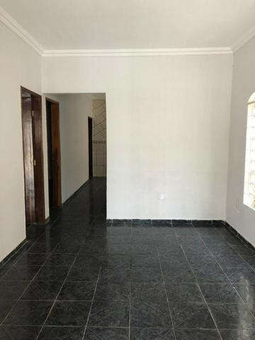 Alugue essa casa com 03 qtos - QR 318 - Samambaia Sul - Foto 6