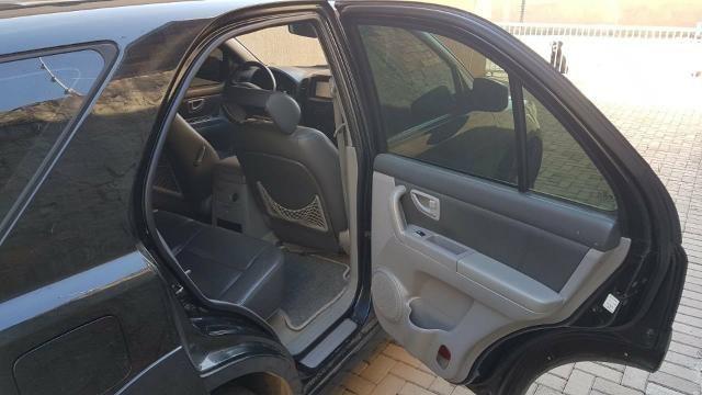 Kia Sorento 2005 4x4 aut - Foto 5