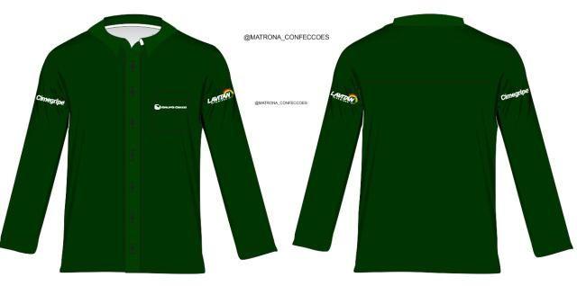Camisas Polo Manaus - Foto 3