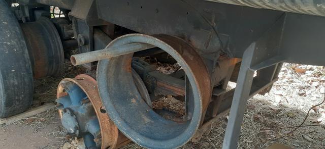 Carreta tanque - Foto 6