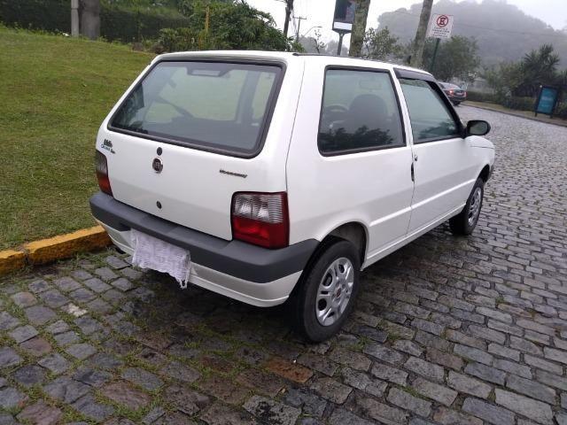 Fiat Uno 2010 - Foto 5