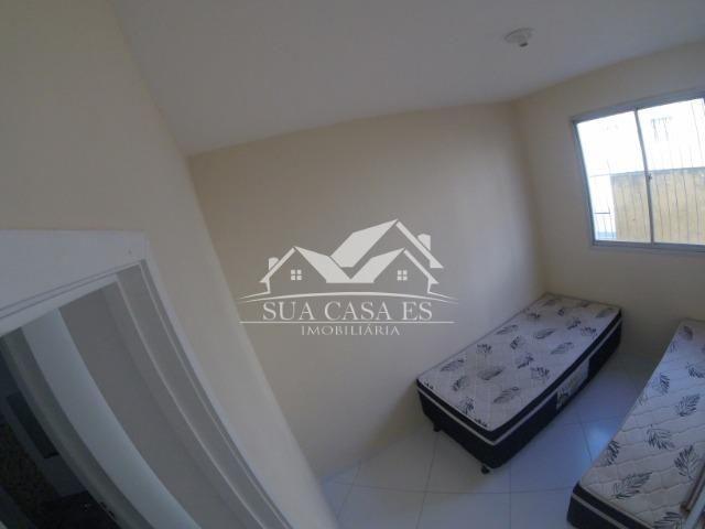 LA-Apartamento 3 quartos - sol da manhã - Residencial Costa do Marfim - Foto 6