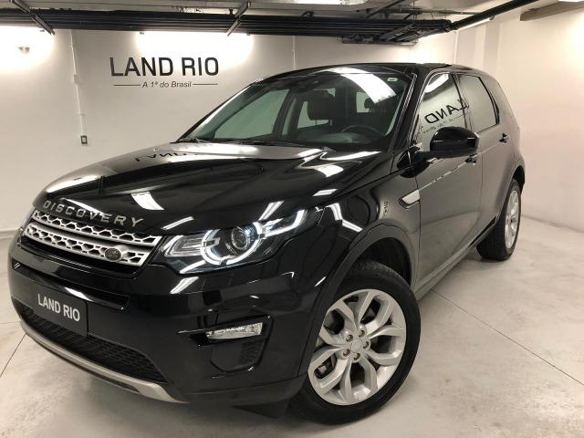 Land Rover Discovery Sport HSE 5 lug. 2018/2018 c/27.000 km - Land Rio (21) 2431-2020