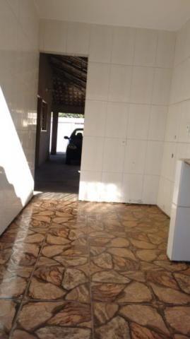 Casa  com 3 quartos - Bairro Jardim Ipanema em Goiânia - Foto 5