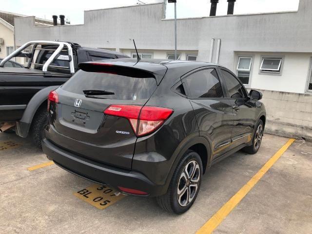 Honda HR-V Lx CVT 2016/2016 (leia todo anúncio) - Foto 4