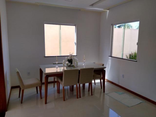 Casa Duplex nova 5/4, varandas, piscina, churrasqueira. Barra do Jacuípe. Oportunidade - Foto 7