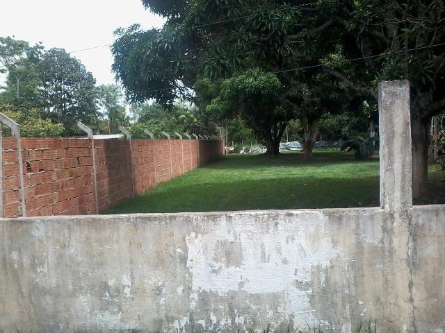 Alugo ou Vendo terreno 22x50m, na zona rural de Iranduba - Aluguel R$ 400- Venda R$ 50mil - Foto 4