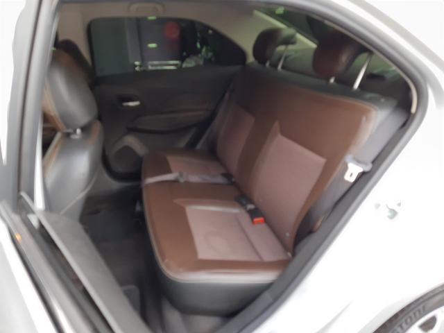 Chevrolet Cobalt 1.8 Mpfi Ltz 8V Flex 4Portas Automático 2017/2018 - Foto 16
