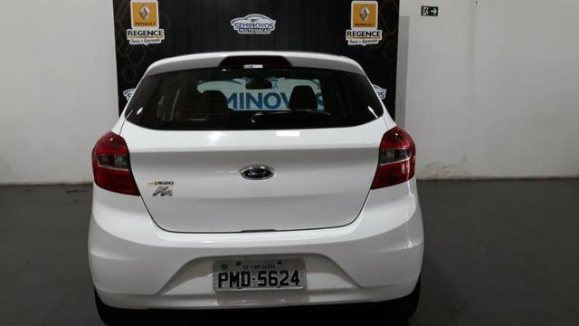 Ford Ka 1.0 - Oferta p/ Fechar Logo, Ligue ou Whatsapp * Fellipe Félix - Foto 4