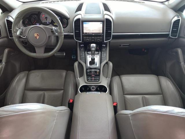 Porsche cayenne 2011/2012 4.8 s 4x4 v8 32v turbo gasolina 4p tiptronic - Foto 3