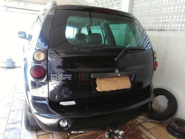 Pajero Sport 4*4 Diesel - Foto 6
