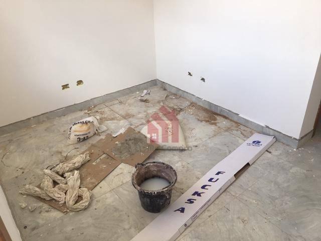 Casa com 2 dormitórios à venda, 58 m² por r$ 199.000 - sítio cercado - curitiba/pr - Foto 9