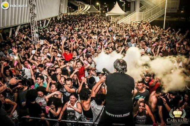 Bazooka - Efeito Co2 para DJ - Foto 2