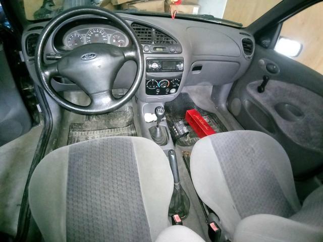 Fiesta 1.6 glx - Foto 2