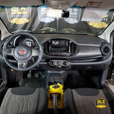 Fiat uno 2015/2016 1.4 evo way 8v flex 4p manual - Foto 4