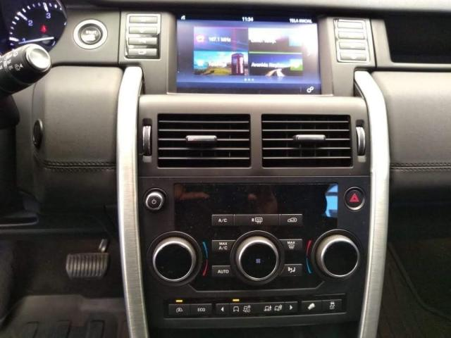 Land Rover Discovery Sport HSE 2.0 TD4 4P - Foto 8