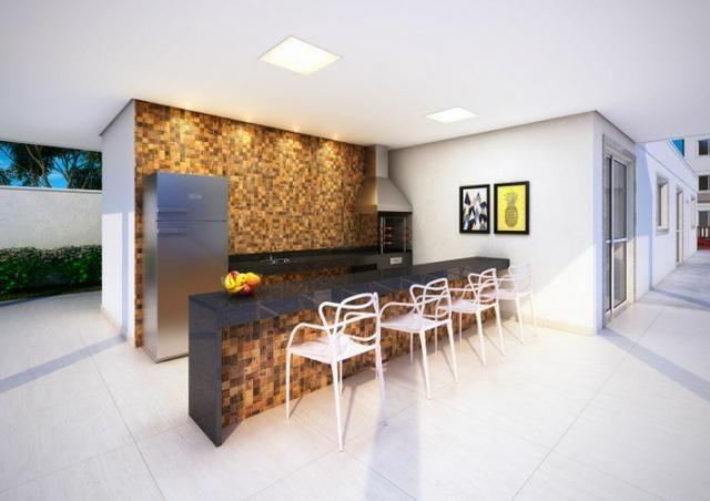 AP1566 Apto com 2 dormitórios à venda, 50 m² por R$ 188.900 - Lagoa Seca - Foto 6