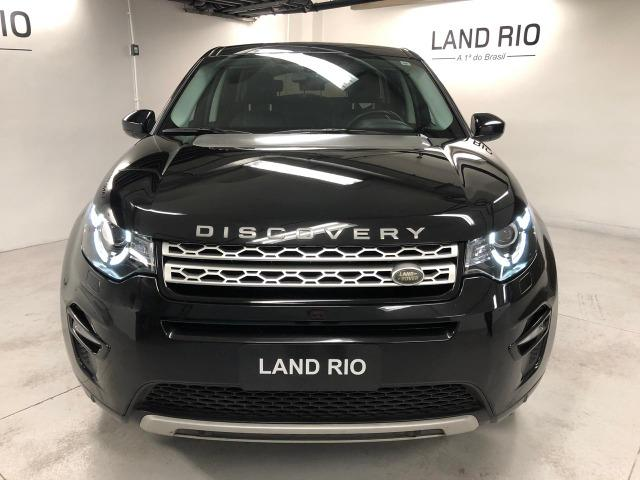 Land Rover Discovery Sport HSE 5 lug. 2018/2018 c/27.000 km - Land Rio (21) 2431-2020 - Foto 2