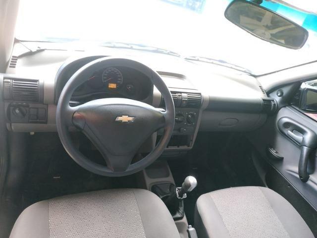 Chevrolet Classic LS E 1.0 (Flex) 2014 - Foto 5