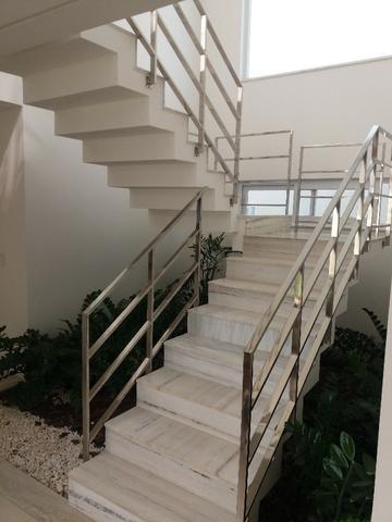 Linda Casa Alphaville 2 Duplex 5 Quartos 504m2 Decorada Nascente Oportunidade - Foto 18