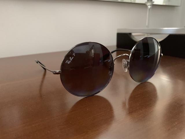 Óculos de sol Ray Ban original - Bijouterias, relógios e acessórios ... 499ec77be6