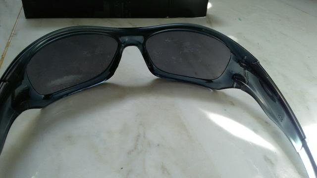 Óculos Oakley Pitbull original - Bijouterias, relógios e acessórios ... 84feee4b38