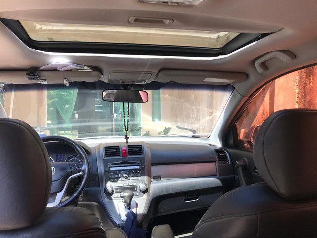 Crv 4WD - Foto 4