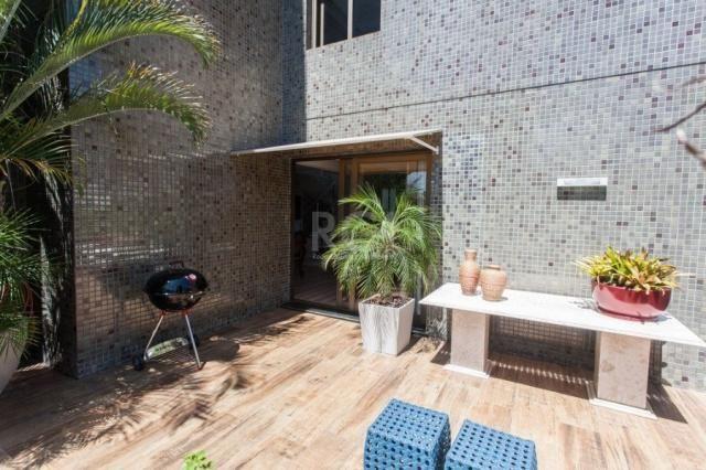 Apartamento à venda com 3 dormitórios em Auxiliadora, Porto alegre cod:CS36007671 - Foto 9