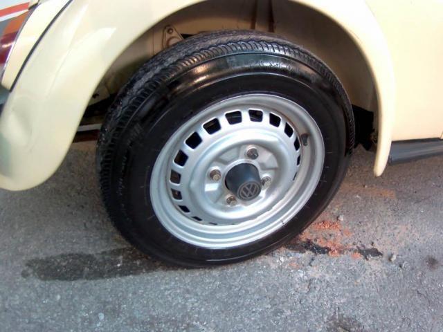 Volkswagen Fusca  - Foto 11