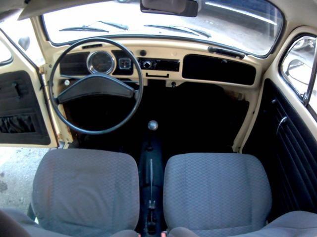 Volkswagen Fusca  - Foto 7