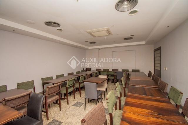 Apartamento para alugar com 1 dormitórios em Rio branco, Porto alegre cod:318005 - Foto 18