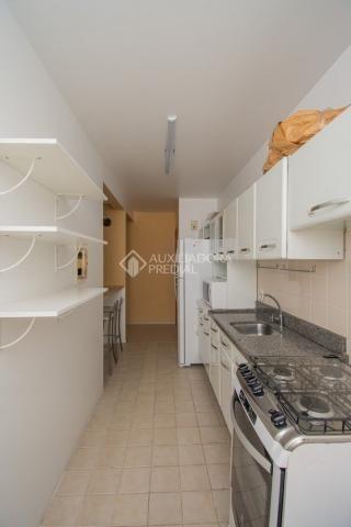 Apartamento para alugar com 2 dormitórios em Jardim do salso, Porto alegre cod:320885 - Foto 10