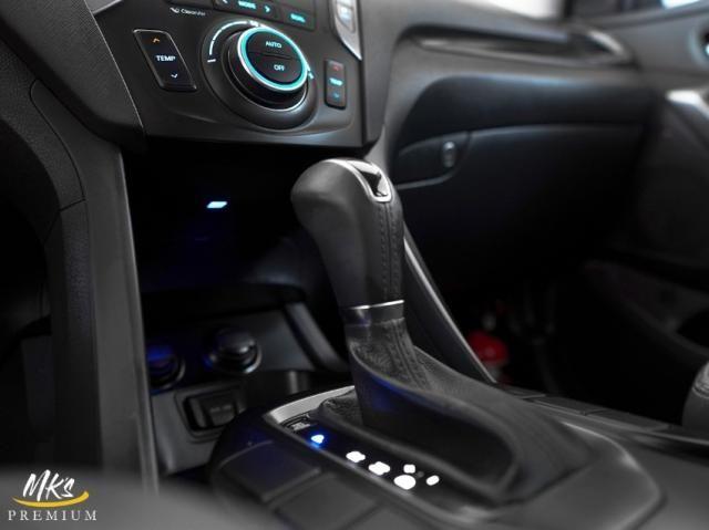 Hyundai Santa Fe GLS 3.3 V6 Gasolina 4X4 Automático - Foto 18