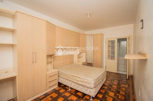 Apartamento para alugar com 2 dormitórios em Rio branco, Porto alegre cod:322806 - Foto 14