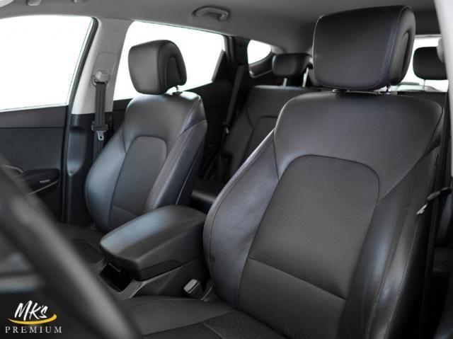 Hyundai Santa Fe GLS 3.3 V6 Gasolina 4X4 Automático - Foto 5