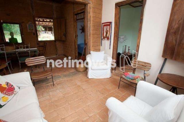 Casa à venda com 3 dormitórios em Bichinho, Prados cod:811492 - Foto 6