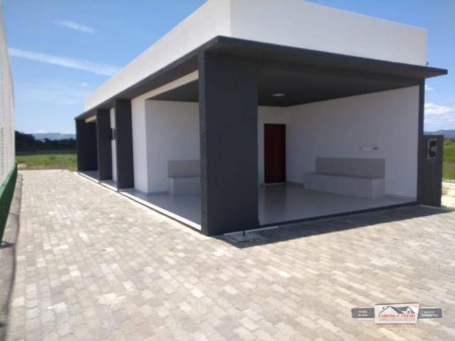 Terreno à venda, 324 m² por R$ 100.000 - Morada Do Sol - Patos/PB - Foto 12